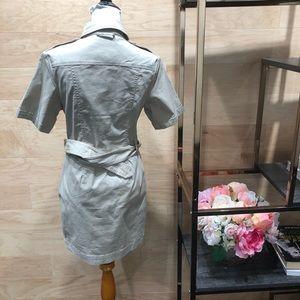 Burberry Dresses - Burberry Brit Belted Dress